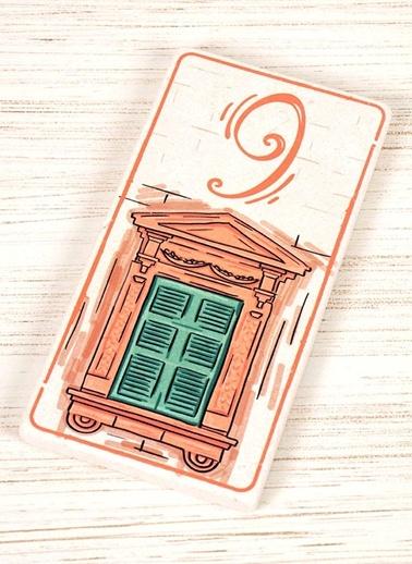 Taş Kapı Numarası 9-The Mia